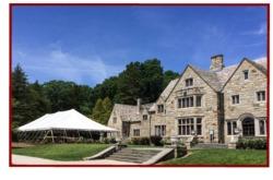 Connecticut Wedding Reception Venues - Fitzgerald's Fine Catering